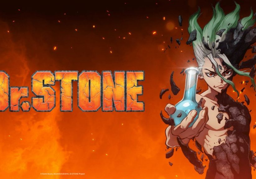DRstone