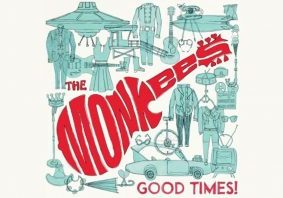 the monkees good times review